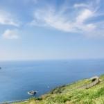 嗚呼絶景四国哉-1.愛媛最南端の地、高茂岬。