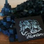 藍染ユニット「BUAISOU.」個展開催
