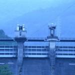 《高知》土木遺産「大橋ダム」と巨大な地下発電所「本川発電所」