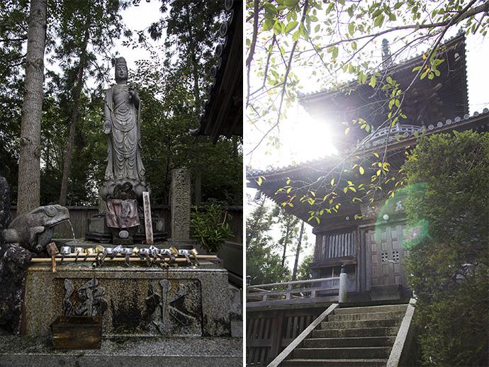 一番札所霊山寺