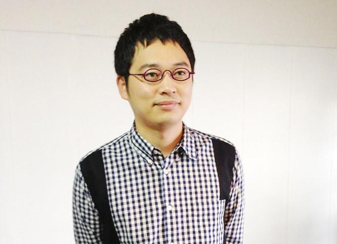 「地元愛媛でもっと気軽にいい音楽を楽しめる機会を作っていきたいです」と語る実行委員の豊島さん。