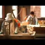 日本の森から作られた組み立て家具プロジェクト「KIKIKI」を応援!