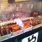 《高知・須崎特集》<br>魚の町・須崎で愛される焼き鳥屋「鳥よし」