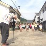 大洲HONKIプロジェクト〜音頭MOVIE〜予告