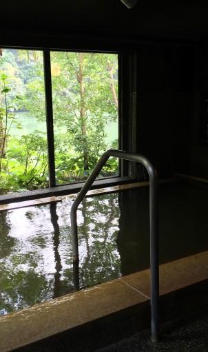 温泉cafe湖畔遊
