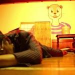 《高知・須崎特集》擬態語と感動詞が飛び交うパフォーマンス<br>須崎「現代地方譚2」 現場レポート①