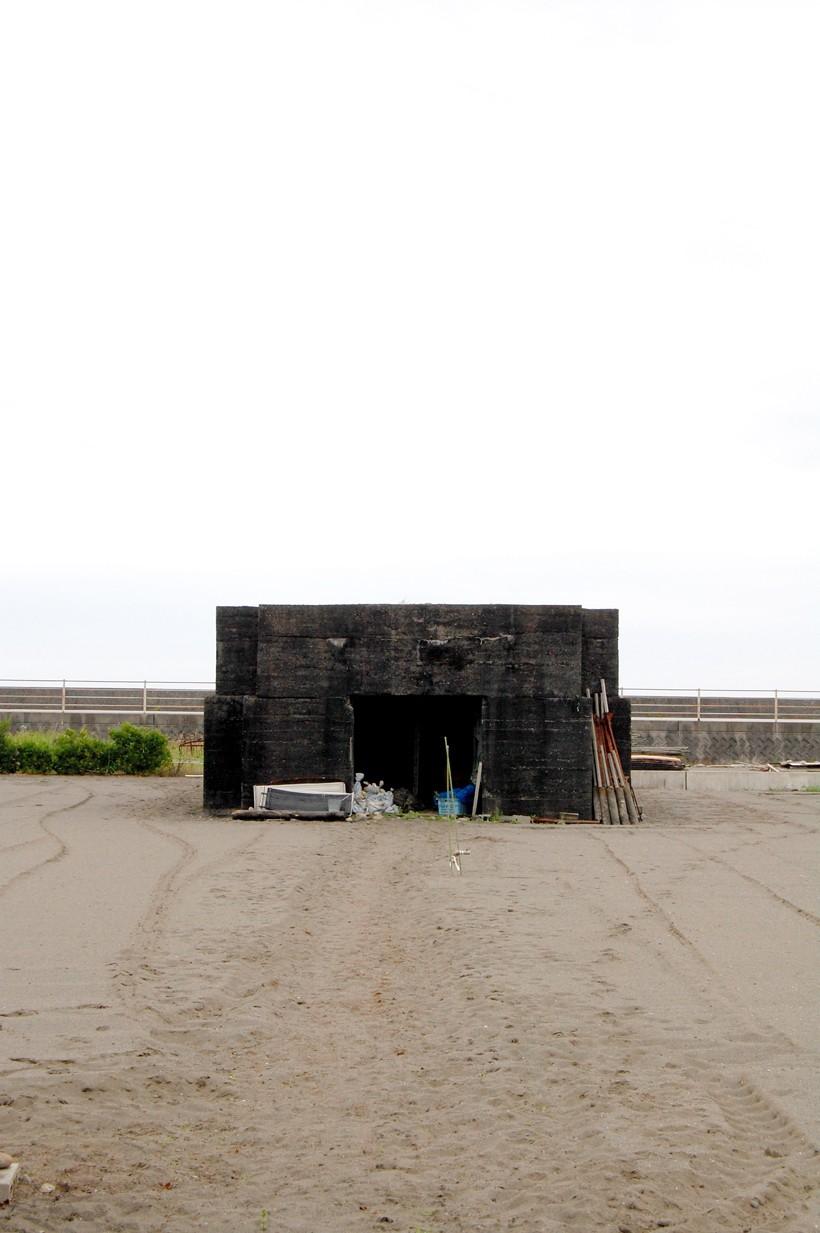 前浜トーチカ