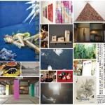 須崎市でアーティストインレジデンス「現代地方譚2」開催