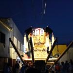 《愛媛》最もアグレッシブな男の祭り、新居浜太鼓祭り