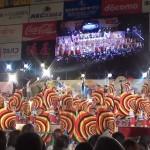 60回目のよさこい祭り!