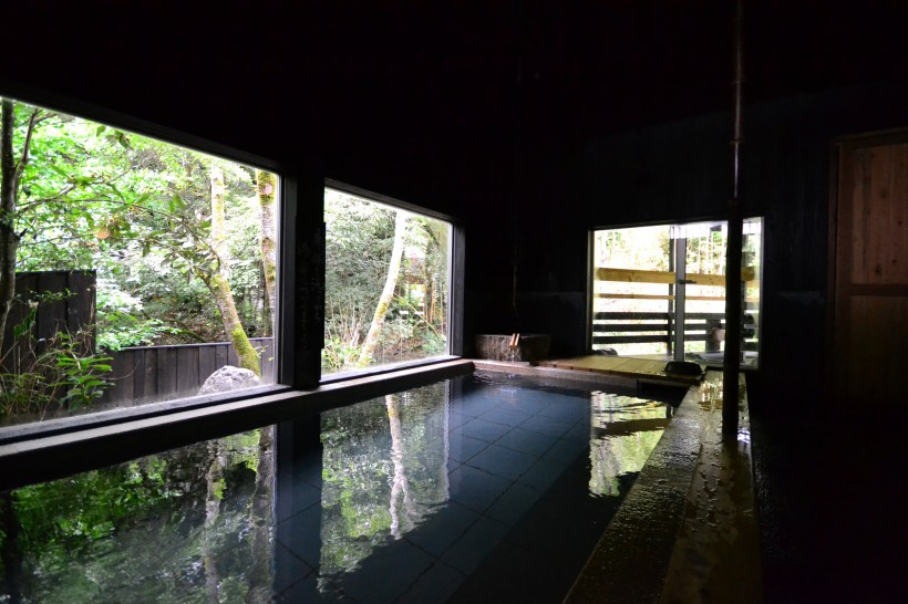 桑田山温泉