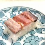 《高知》一度食べたら忘れられない、幻のサバ寿司を味わえる「谷岡食堂」