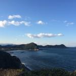《徳島》嗚呼絶景四国哉-25. 四国最東端の蒲生田岬に「王蟲の浜」を見た