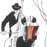 mama!milk 冬の演奏会<br> Teatro Tempo《テアトロ・テンポ》