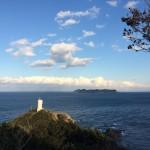 《徳島》蒲生田岬に新しい絶景が生まれた話