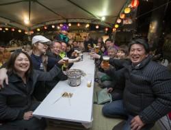 3月14(土)・15日(日) 高知市中心街各アーケード内・中央公園にて開催