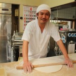 《徳島》うまいものは美しい丸池製麺所のうどん