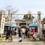 愛媛で新しい定期市「松山天神市」スタート!