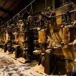 100%高知の木材。モクメン工場へ、ようこそ。