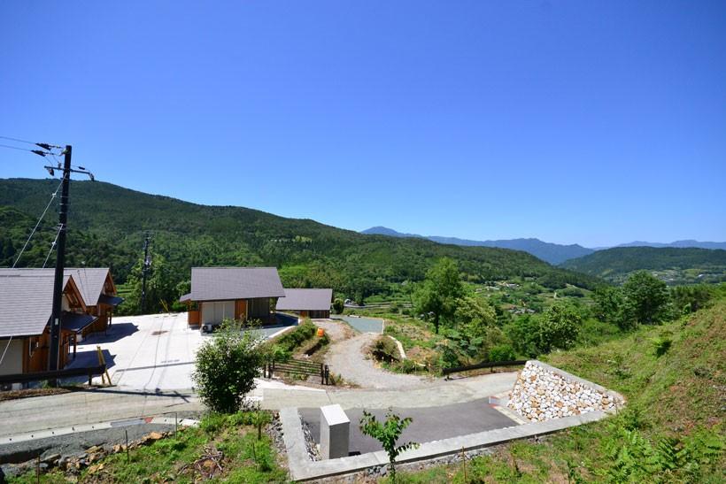 クラインガルテン本山
