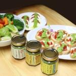 土佐の食文化『ぬた』―本物の味・家庭の味を全国に。異業種から参入した若手の葉にんにく農家が生み出した絶品調味料