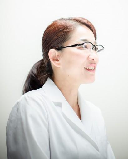 日本漢方医薬研究所 代表取締役・片山智子さん